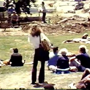 The March for People's Park – Memorial Day 1969