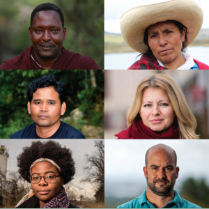 2016 Goldman Environmental Awards Announced Under Shadow of Murder of 2015 Recipient, Berta Cáceres