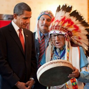 Joseph Medicine Crow, Last Crow War Chief and Living Link to Battle of Little Bighorn, Dies at 102