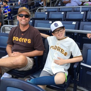 Go Padres: Vivas to Those Who Have Failed!