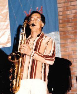 RIP Joe Marillo, San Diego's Godfather of Jazz
