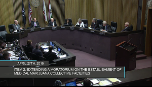 County Board of Supervisors, April 27, 2016