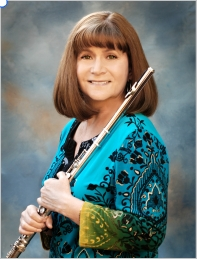 Jazz Flautist Lori Bell Wows Them at the La Jolla Community Center