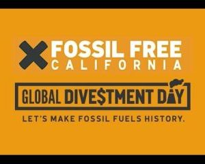 UC San Diego Faculty Call on Regents to Divest UC Funds from Fossil Fuels