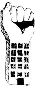 housing fist