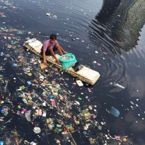 The Massive, Tragic Trashing of Our Oceans: Is There Still Time to Do Something About It?