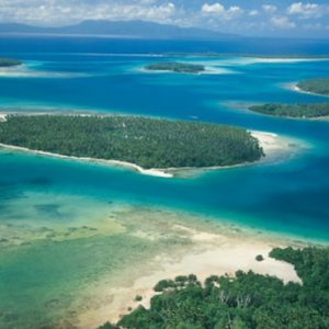 Warning for the World: Five Pacific Islands Officially Lost to Rising Seas