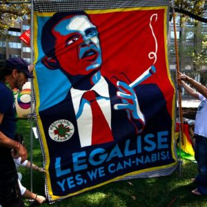 The Pot Wars 2016: The End to Marijuana Prohibition in California Is Near