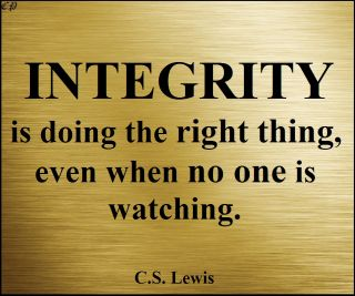 Integrity-is-doing-the-right-thing-even-when-no-one-is-watching.