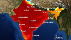 hot india