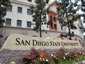 Free Speech and Boycott, Divestment and Sanctions Campaign at SDSU