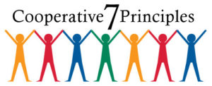 seven principles coop