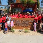 Casa Familiar's Andrea Skorepa Retires
