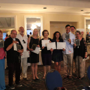 San Diego Free Press Takes Home Nine SPJ Awards