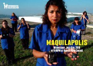 Maquilapolis