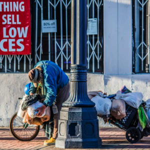 Why Does Homelessness Persist in America's Finest City?