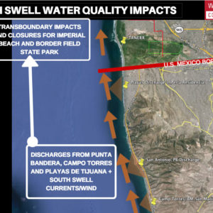 Otay Water District Proposes Pipeline from Rosarito Desalination Plant into U.S.