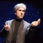 Humanizing the Maestro: Hershey Felder as Leonard Bernstein