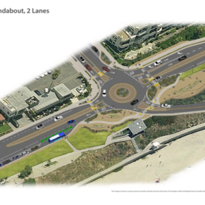 Grading on a Curve: Carlsbad's Intersection Circumspection