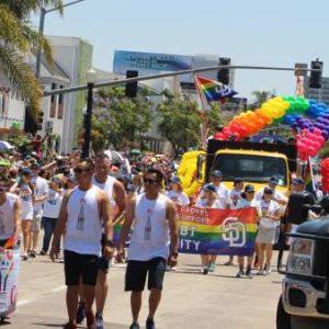 Photo Gallery: Pride 2016 San Diego