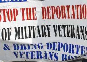 ACLU Report Details how U.S. Has Failed Deported Veterans