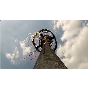 Geo-Poetic Spaces: The Maypole