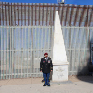 Deported Veteran Hector Barajas Might Return To U.S.