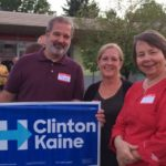National Report: The Clinton-Kaine Campaign Checks In From Kent, Ohio