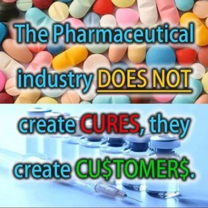 Vote Yes on 61 – Big Pharma is the Scum of the Earth