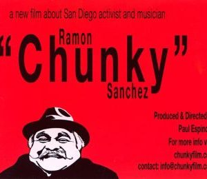 Ramon 'Chunky' Sanchez: Singing My Way to Freedom