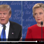Trump's Thin Skin Did Him in at the First Debate