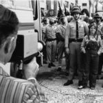 Activist-Photographer Fred Lonidier's Photos of 1972 Anti-War Protest Part of Museum of Contemporary Arts Exhibit