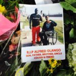 ACLU Seeks Public Records On Officer-Involved Shooting of Alfred Olango