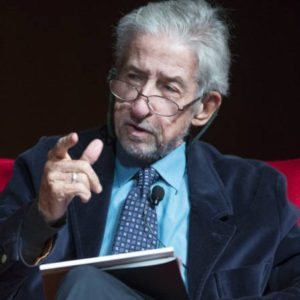 Requiem for An Activist: Tom Hayden 1939-2016