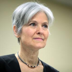 Jill Stein Raises Millions for Recounts in Wisconsin, Michigan, Pennsylvania