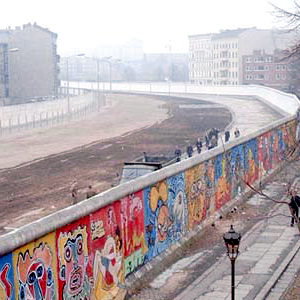 From the Berlin Wall to a Border Wall: Humanity Will Prevail