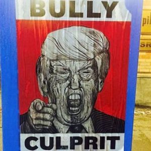 The Trump White House: Pulpit for a Bully?