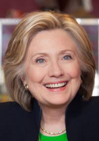 Hillary Rodhman Clinton
