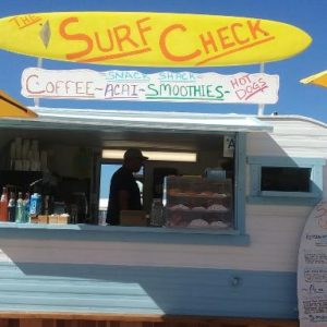 Restaurant Review: Surf Check