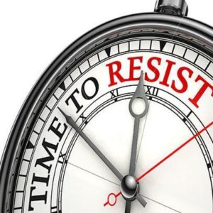 #ResistanceSD: Upcoming Trump Protests and More