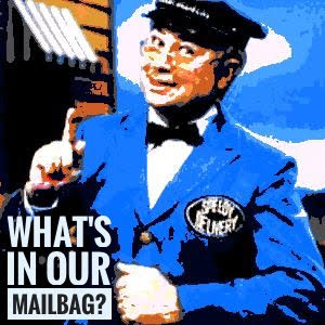 What's in Our Mailbag?