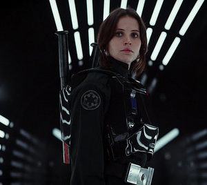 Movie Review: The Many Resistances of Rogue One