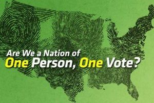 One Person, One Vote: Time to Eliminate Electoral College