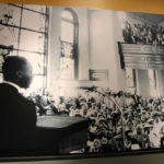 MLK Tribute: The National Civil Rights Museum in Memphis, Tennessee