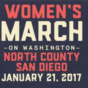San Marcos Plans 'Sister March' to Historic Women's March on Washington