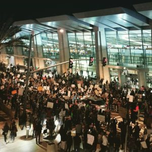 Trump's Muslim Ban: The Whole World is Watching