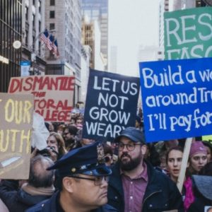 Groups Nationwide Create Campaign of 'United Resistance' to Trump