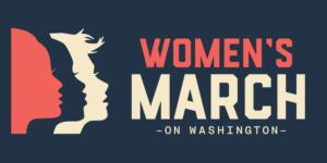 San Diego's Women's March