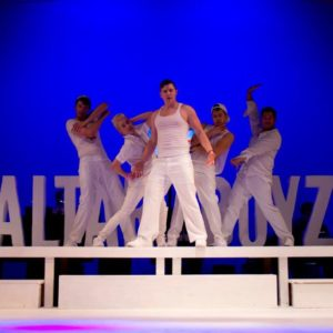 Love and Compassion through a Spoof: The Coronado Playhouse Production of 'Altar Boyz'
