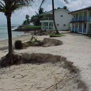 Climate Change: An Islander's Experience